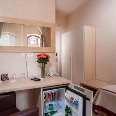 Гостиница Palais Royal Odessa Стандартный номер с 2 отдельными кроватями фото 5
