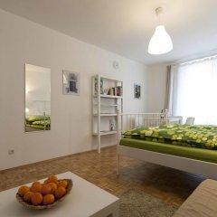 Апартаменты Heart of Vienna - Apartments Студия с различными типами кроватей фото 16