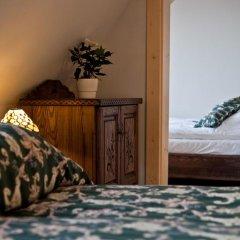 Отель Butorowy Dwór Польша, Косцелиско - отзывы, цены и фото номеров - забронировать отель Butorowy Dwór онлайн спа фото 2
