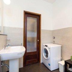 Отель Rita's House Италия, Генуя - отзывы, цены и фото номеров - забронировать отель Rita's House онлайн ванная