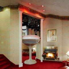 Отель Paradise Stream Resort 3* Люкс с различными типами кроватей фото 4