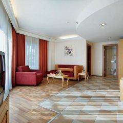 Alaiye Resort & Spa Hotel Турция, Аланья - 8 отзывов об отеле, цены и фото номеров - забронировать отель Alaiye Resort & Spa Hotel - All Inclusive онлайн комната для гостей фото 2