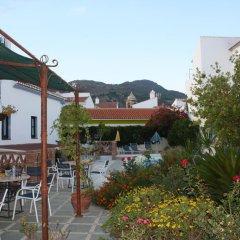 Отель Hospederia Casa del Marqués фото 2