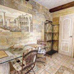Гостиница Villa Da Vinci Студия разные типы кроватей