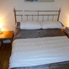 Отель Sea Salt Studio Великобритания, Кемптаун - отзывы, цены и фото номеров - забронировать отель Sea Salt Studio онлайн комната для гостей фото 5