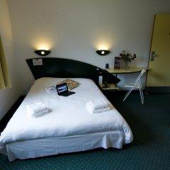 Отель Cerise Auxerre Стандартный номер с двуспальной кроватью