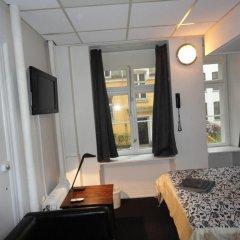 Отель JØRGENSEN 2* Стандартный номер