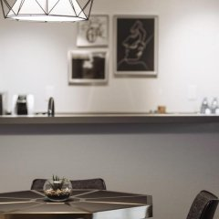 Отель Le Montrose Suite Hotel США, Уэст-Голливуд - отзывы, цены и фото номеров - забронировать отель Le Montrose Suite Hotel онлайн гостиничный бар