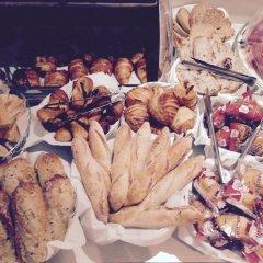 Отель Hôtel Suisse Франция, Ницца - отзывы, цены и фото номеров - забронировать отель Hôtel Suisse онлайн питание фото 2