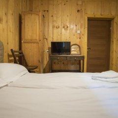 Отель Guesthouse Imalo Edno Vreme комната для гостей фото 3