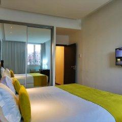 Jupiter Lisboa Hotel 4* Люкс с различными типами кроватей фото 4