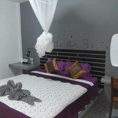 Отель Lanta Memory Resort Ланта с домашними животными
