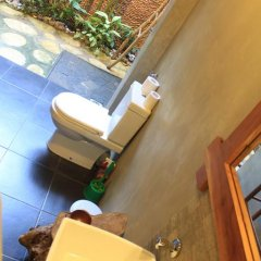 Отель Villa Shade 2* Вилла с различными типами кроватей фото 49