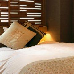 Отель Choyo Resort 4* Стандартный номер фото 9
