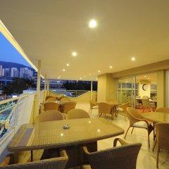 Kardes Hotel Турция, Бурса - отзывы, цены и фото номеров - забронировать отель Kardes Hotel онлайн питание фото 3