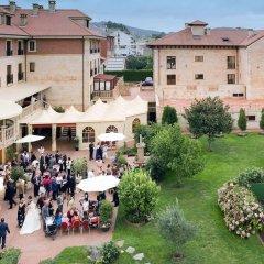 Отель Villa Pasiega Испания, Лианьо - отзывы, цены и фото номеров - забронировать отель Villa Pasiega онлайн фото 3