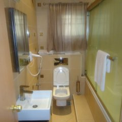 Firstview Luxury Apartment Hotel ванная