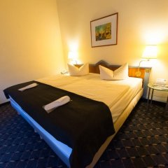 Отель 4Mex Inn Номер Комфорт фото 4
