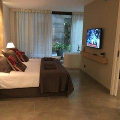 Hotel Calabria Полулюкс с различными типами кроватей фото 3