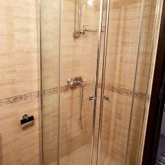 Апарт-Отель Мария Апартаменты с двуспальной кроватью фото 35