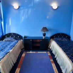 Hotel Aquapark Alligator Стандартный номер с 2 отдельными кроватями фото 6