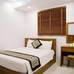 Апартаменты Phi Yen Nha Trang Blue Sea Apartments Апартаменты с различными типами кроватей фото 4