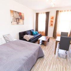 Апартаменты Checkvienna – Apartment Huetteldorfer Strasse Апартаменты фото 5
