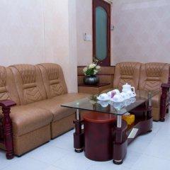 Отель Thanh Nien Guest House комната для гостей фото 5