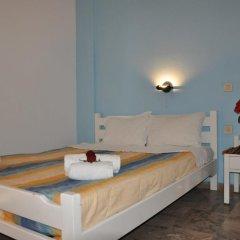 Отель Alexandra Rooms 2* Стандартный номер с двуспальной кроватью фото 3