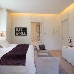 ABaC Restaurant & Hotel 5* Стандартный номер с различными типами кроватей фото 3