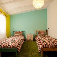 Отель Ericeira Surf Camp 2* Стандартный номер 2 отдельными кровати фото 6