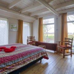 Отель Boerderij het Stroomdal комната для гостей фото 4