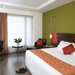 Отель Leonardo City Tower Рамат-Ган комната для гостей