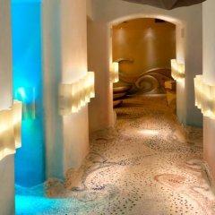 Отель Grand Hotel Savoia Италия, Генуя - 3 отзыва об отеле, цены и фото номеров - забронировать отель Grand Hotel Savoia онлайн сауна