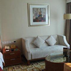 Zhong Tai Lai Hotel Shenzhen 4* Номер Делюкс фото 2