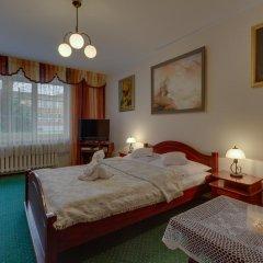 Отель Dom Aktora 3* Студия с различными типами кроватей фото 6