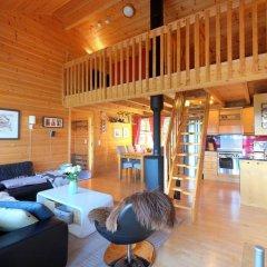 Отель Voss Resort Bavallstunet интерьер отеля