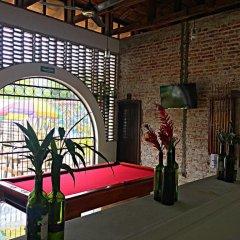 La Madrugada Hostel фото 4