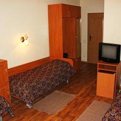 Мини-отель на Электротехнической Стандартный номер с различными типами кроватей фото 32