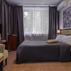 Мини-Отель Квартира №2 комната для гостей фото 3