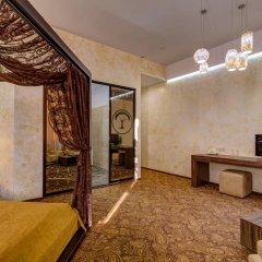 Гостиница Хан-Чинар 3* Улучшенный номер фото 10