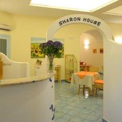 Отель Sharon House Италия, Амальфи - отзывы, цены и фото номеров - забронировать отель Sharon House онлайн питание фото 2