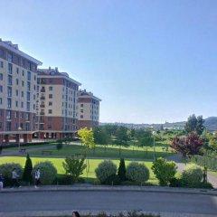 Отель Apartamentos Alday