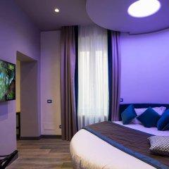 Отель Colonna Suite Del Corso 3* Полулюкс с различными типами кроватей фото 2