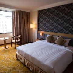 La Casa Hanoi Hotel 4* Номер Делюкс с различными типами кроватей фото 4
