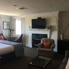 Отель Inn at Playa del Rey США, Лос-Анджелес - отзывы, цены и фото номеров - забронировать отель Inn at Playa del Rey онлайн комната для гостей фото 4