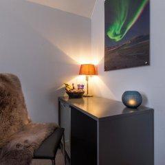 Отель Enter Viking Hotel Норвегия, Тромсе - отзывы, цены и фото номеров - забронировать отель Enter Viking Hotel онлайн удобства в номере фото 2