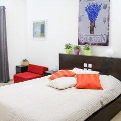 Shamai Street Apartment Израиль, Иерусалим - отзывы, цены и фото номеров - забронировать отель Shamai Street Apartment онлайн комната для гостей фото 3