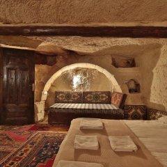 Chez Nazim Номер Бизнес с различными типами кроватей