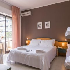 Hotel Sole 3* Стандартный номер с различными типами кроватей фото 9